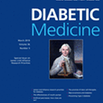 The Story of the Diabetic Medicine special issue on JLA Research Priorities